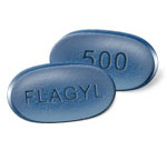 macrobid and flagyl